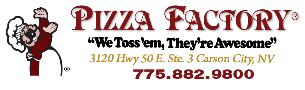 Pizza factory coupon code